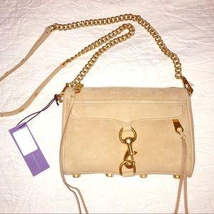 Brand new Rebecca Minkoff bag! Never before used!